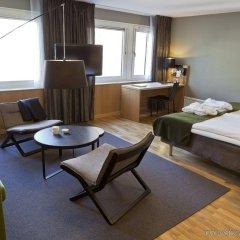Отель Scandic Europa комната для гостей фото 2