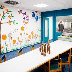 Отель Vienna House Easy Braunschweig детские мероприятия