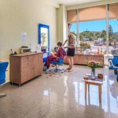 Отель Horizon Beach Resort Греция, Калимнос - отзывы, цены и фото номеров - забронировать отель Horizon Beach Resort онлайн удобства в номере