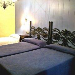 Отель Al Andalus Jerez Испания, Херес-де-ла-Фронтера - отзывы, цены и фото номеров - забронировать отель Al Andalus Jerez онлайн комната для гостей фото 5
