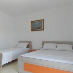 Отель Guest house Vila Bega Саранда комната для гостей фото 4