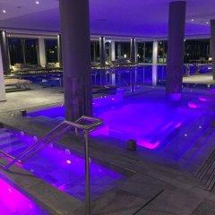 Отель Harry´s Garden Италия, Абано-Терме - отзывы, цены и фото номеров - забронировать отель Harry´s Garden онлайн бассейн фото 3