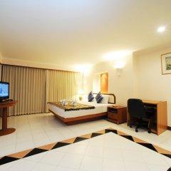 Отель Marika Residence комната для гостей фото 4