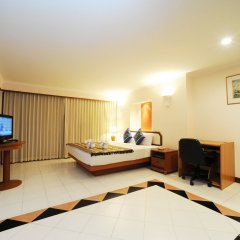 Отель Marika Residence Паттайя комната для гостей фото 4