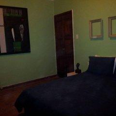 Отель La Querencia DF Мексика, Мехико - отзывы, цены и фото номеров - забронировать отель La Querencia DF онлайн комната для гостей фото 5