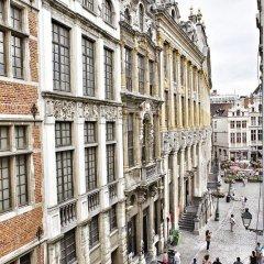 Отель Apartmentsapart Брюссель фото 4