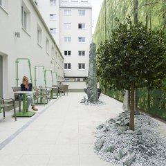 Hb1 Design And Budget Hotel Wien Schoenbrunn Вена фото 3