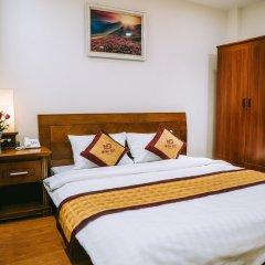 Minh Duc Hotel комната для гостей фото 4