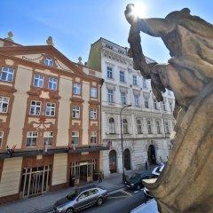 Отель Best Western Plus Hotel Meteor Plaza Чехия, Прага - 6 отзывов об отеле, цены и фото номеров - забронировать отель Best Western Plus Hotel Meteor Plaza онлайн фото 10