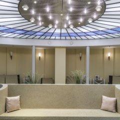 Отель Park Inn by Radisson Berlin Alexanderplatz интерьер отеля фото 5