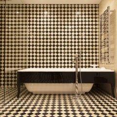 Отель Quentin Boutique Hotel Германия, Берлин - 1 отзыв об отеле, цены и фото номеров - забронировать отель Quentin Boutique Hotel онлайн ванная фото 2