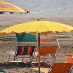 Отель Camping Al Bosco Италия, Градо - отзывы, цены и фото номеров - забронировать отель Camping Al Bosco онлайн пляж фото 2