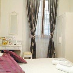 Отель Soggiorno Oblivium Италия, Флоренция - 1 отзыв об отеле, цены и фото номеров - забронировать отель Soggiorno Oblivium онлайн комната для гостей фото 5