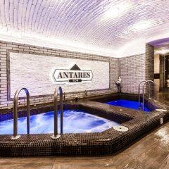 Antares Apart Hotel Львов бассейн