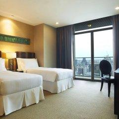 Отель Urbana Sathorn Бангкок комната для гостей фото 4