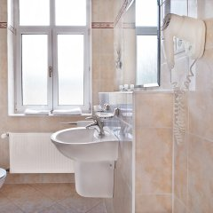 Villa Savoy Spa Park Hotel ванная фото 2