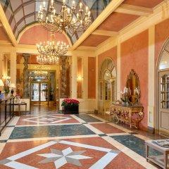 Отель Eurostars Centrale Palace Италия, Палермо - 1 отзыв об отеле, цены и фото номеров - забронировать отель Eurostars Centrale Palace онлайн интерьер отеля фото 3
