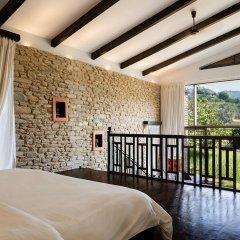 Отель Pavilions Himalayas Непал, Лехнат - отзывы, цены и фото номеров - забронировать отель Pavilions Himalayas онлайн комната для гостей фото 3