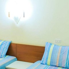 Bhiman Inn Hotel удобства в номере фото 2