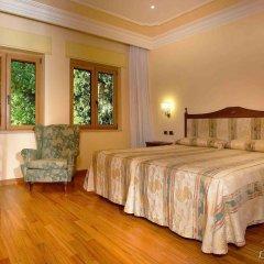 Villa Diodoro Hotel комната для гостей фото 4