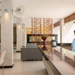 Отель Patong Bay Residence R07 гостиничный бар