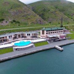 Отель Арснакар (Harsnaqar) бассейн фото 2