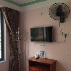 Отель Happy Sapa Hotel Вьетнам, Шапа - отзывы, цены и фото номеров - забронировать отель Happy Sapa Hotel онлайн удобства в номере фото 2