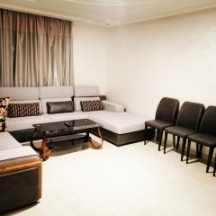 Valencia Hotel Appart in Nouadhibou, Mauritania from 97$, photos, reviews - zenhotels.com photo 25