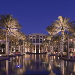 Park Hyatt Abu Dhabi Hotel & Villas фото 3