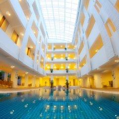 Trang Hotel Bangkok бассейн фото 2
