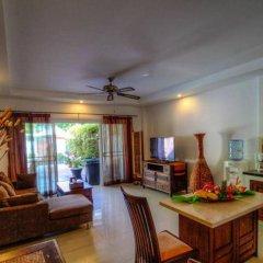 Отель Meursault Villa by Jetta комната для гостей фото 2