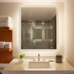 Отель SHORE Санта-Моника ванная