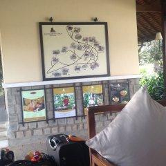 Отель Ana Mandara Villas Далат гостиничный бар