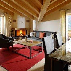 Отель Aspen alpin lifestyle hotel Grindelwald Швейцария, Гриндельвальд - отзывы, цены и фото номеров - забронировать отель Aspen alpin lifestyle hotel Grindelwald онлайн комната для гостей фото 5
