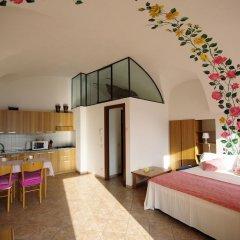 Отель Residence Celeste Меззегра комната для гостей фото 6