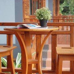 Отель Lanta Lapaya Resort Ланта питание фото 2