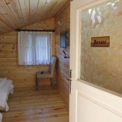Manzara Butik Otel Турция, Чамлыхемшин - отзывы, цены и фото номеров - забронировать отель Manzara Butik Otel онлайн ванная