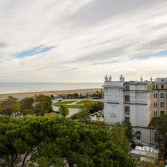 Hotel Milton Rimini балкон