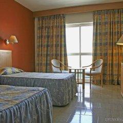 Qawra Palace Hotel комната для гостей фото 2