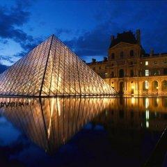 Отель Luxury Apartment Paris Louvre Франция, Париж - отзывы, цены и фото номеров - забронировать отель Luxury Apartment Paris Louvre онлайн вид на фасад