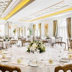 King George, A Luxury Collection Hotel Афины помещение для мероприятий фото 2