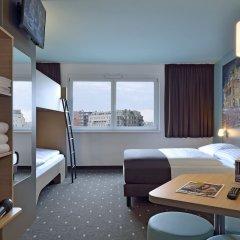 B&B Hotel Wien Hauptbahnhof Вена комната для гостей фото 4
