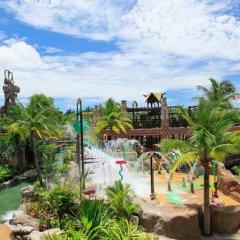 Отель Centara Grand Mirage Beach Resort Pattaya Таиланд, Паттайя - 11 отзывов об отеле, цены и фото номеров - забронировать отель Centara Grand Mirage Beach Resort Pattaya онлайн фото 4
