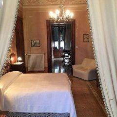 Отель Palazzo Sabella Tommasi Depandance Calimera комната для гостей фото 2