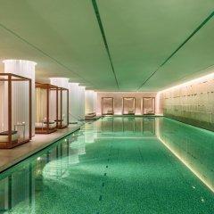 Bulgari Hotel London Лондон бассейн фото 3