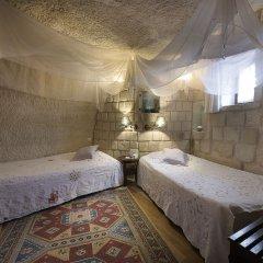 Anatolian Houses Турция, Гёреме - 1 отзыв об отеле, цены и фото номеров - забронировать отель Anatolian Houses онлайн комната для гостей фото 2