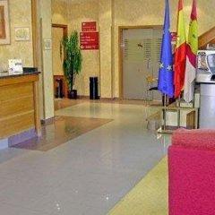 Hotel Alcarria фото 4