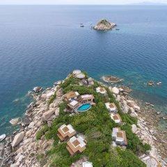 Отель Sai Daeng Resort Таиланд, Шарк-Бей - отзывы, цены и фото номеров - забронировать отель Sai Daeng Resort онлайн пляж