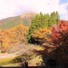 Отель San Ai Kogen Япония, Минамиогуни - отзывы, цены и фото номеров - забронировать отель San Ai Kogen онлайн фото 3