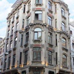 Апартаменты Ragip Pasha Apartments фото 7